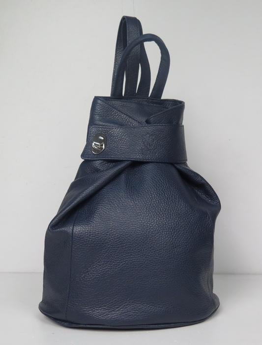 Купить итальянскую сумку рюкзак