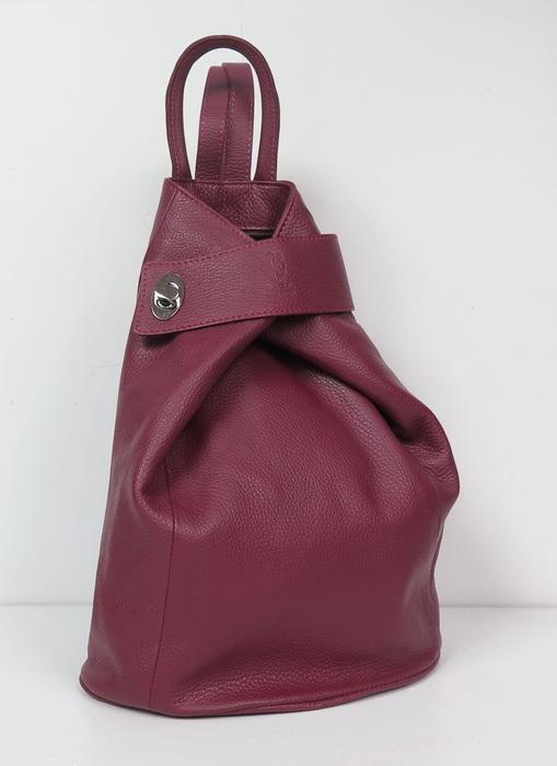 Кожаные сумки в магазине