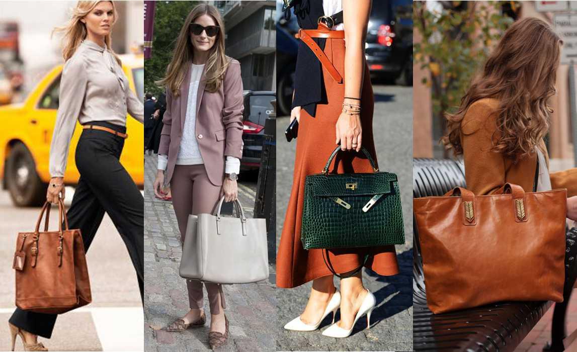 Магазин кожаных сумок из Италии