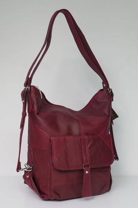 Польские кожаные сумки