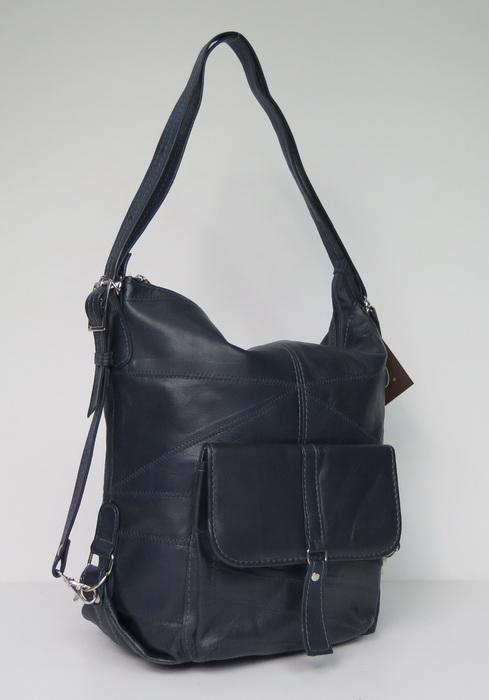 Польские сумки из натуральной кожи