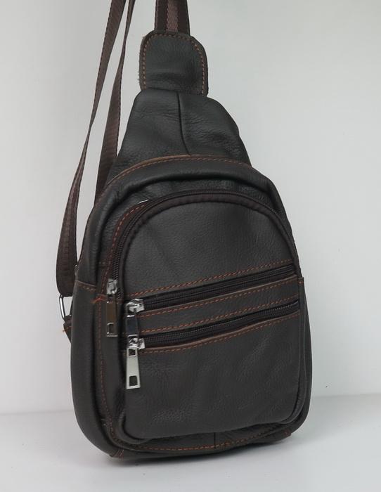 Купить мужскую сумку через плечо
