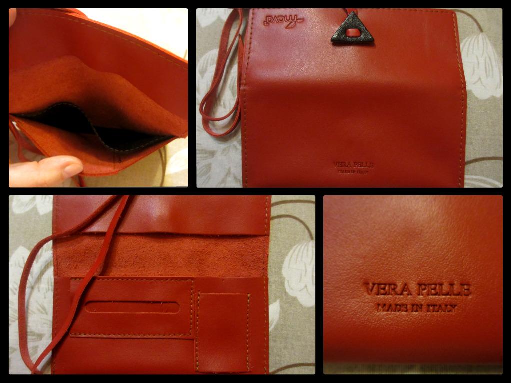 Vera Pelle made in Italy