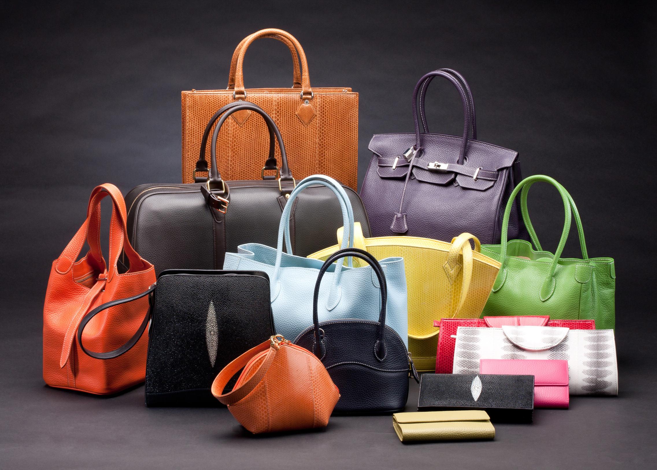 Оптовая продажа итальянских сумок